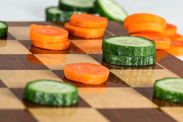 Healthy, Salads, Foods, Diet, Fresh, Vegetable