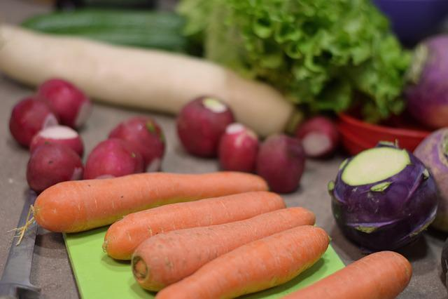 Vegetable, Food, Freshness, Healthy, Market, Cooking
