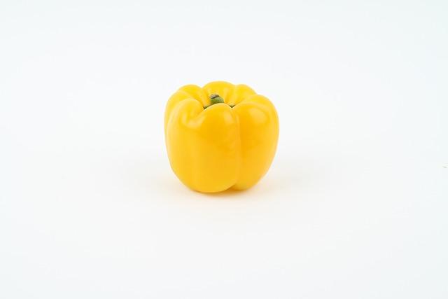 Paprika, Vegetables, Vegetable, Healthy, Vegetarian