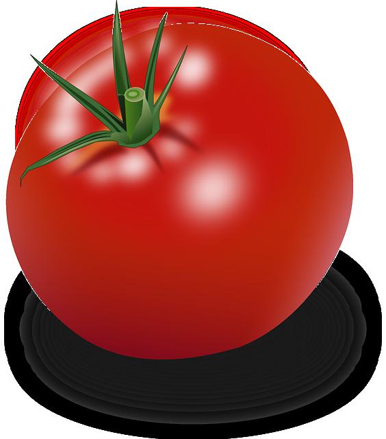Tomato, Vegetable, Food, Nature, Plant
