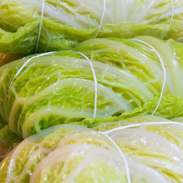 Savoy, Kohl, Healthy, Vegetables, Food, Leaves, Eat