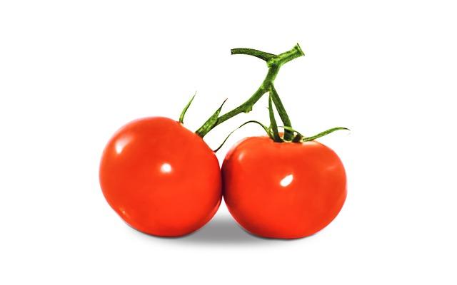 Food, Red, Tomato, Vegetables, Vegetarian