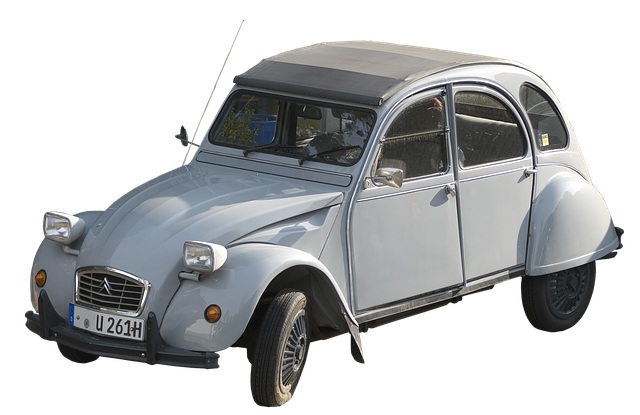 Oldtimer, Citroen, 2cv, Classic, Vehicle, Auto, Legend
