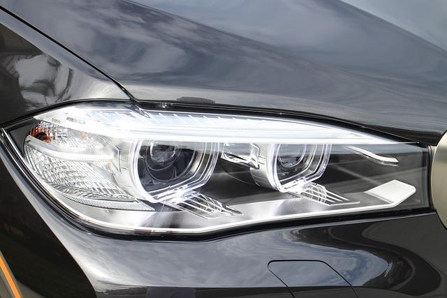 Bmw, Car, Automobile, Vehicle