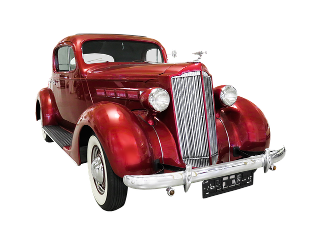 Free Photo Vehicle Automotive Packard Old Oldtimer Traffic