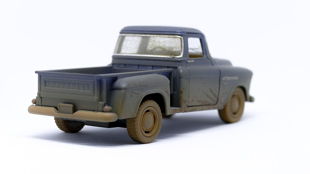 Car, Truck, Transportation System, Vehicle, Drive