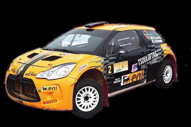 Car, Rally, Sport, Automobile, Vehicle, Racing