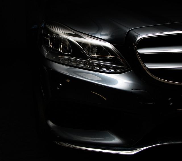 Mercedes E Class, Mercedes, Car, Vehicle, Speed