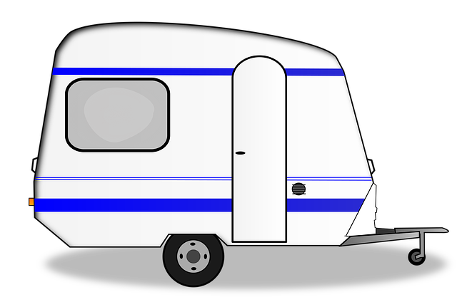 Caravan, Vacations, Car, Trailer, Vehicle, Travel