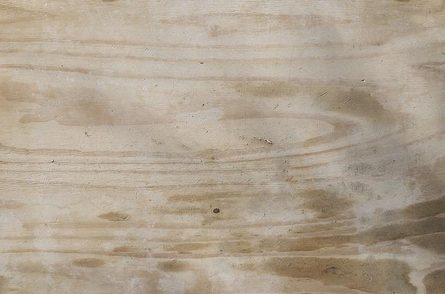 Board, Formwork Board, Weathered, Veneered, Build Plate