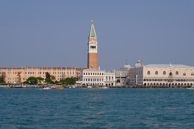 Waters, Travel, Architecture, Tourism, City, Venice