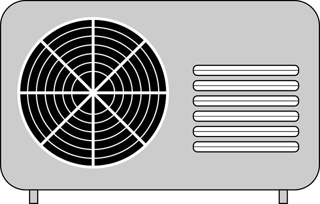 Air Conditioning, Cooling, Ventilation, Ventilator