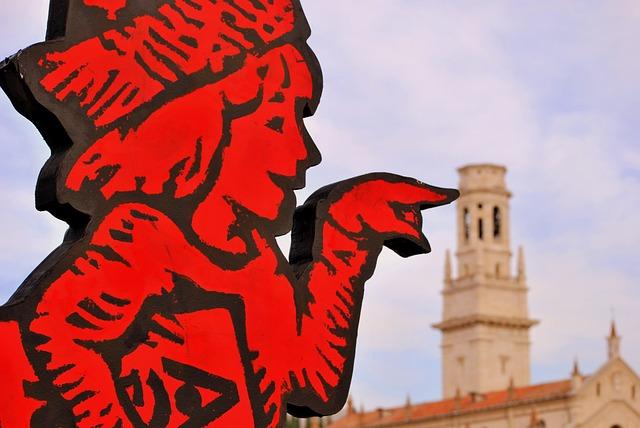 Tocatì, Mascot, Logo, Game, Popular, Verona, Italy