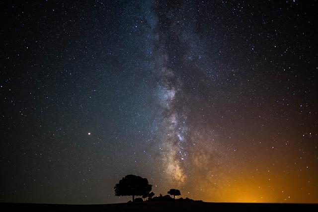 Milky Way, Via Lactea, Star, Cosmos, Galaxy, Universe