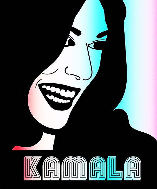 Kamala Harris, Vice President, Vice President Elect