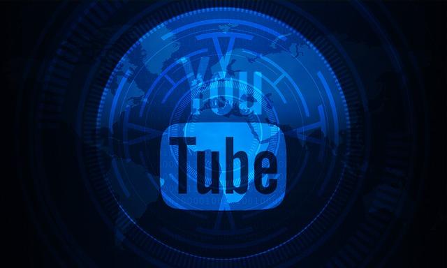 You Tube, Video, Network, Icon, Internet, Web