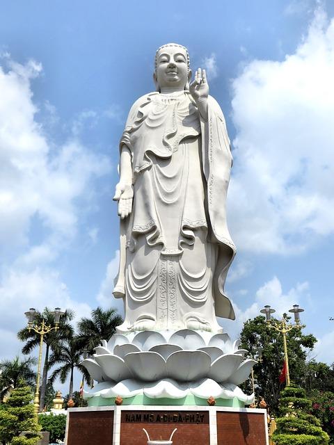 Viet Nam, Buddha, Woman, Yashodhara Theri, Buddhism