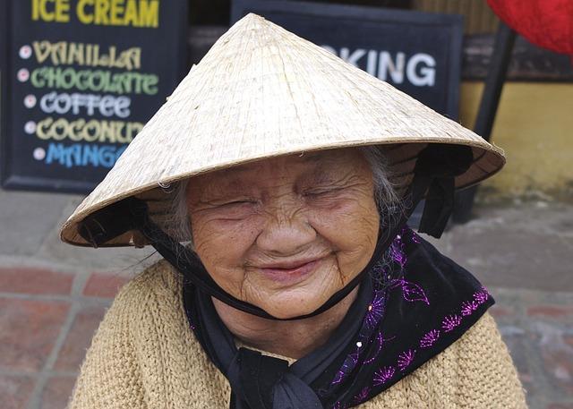Vietnam, Vietnam Woman, Viet, Viet Nam, Viet Nam Person