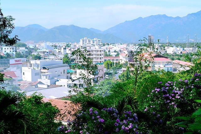 Nha Trang, Travel, The Beauty, Vietnam, The City