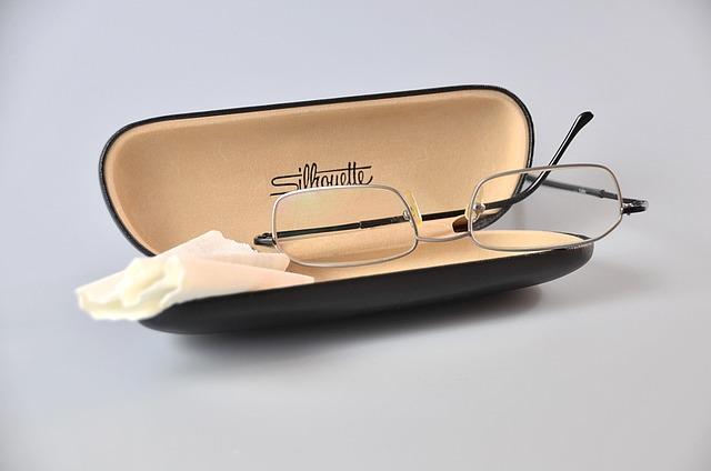 Sunglasses, Case, Mode, View, Vision, Opticians