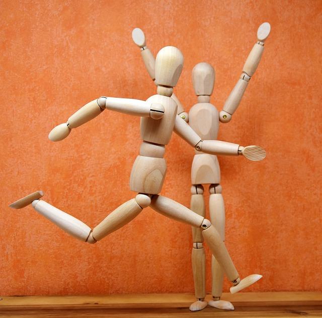 Joint Dolls, Runners, Jog, Marathon, Viewers, Race