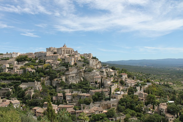 Views, 歐 Chau, French, Puluo Provence