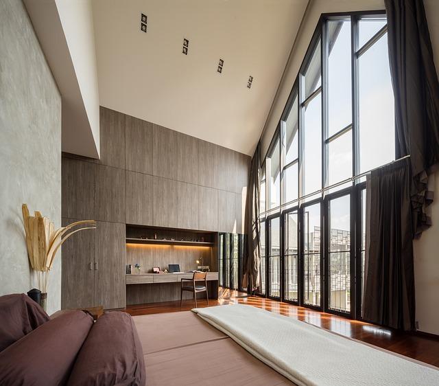 Indoor, Living Room, Villa