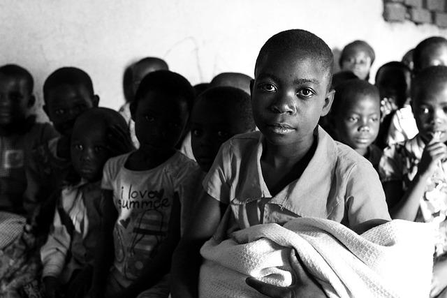 Children Of Uganda, Uganda, Mbale, Kids, Child, Village