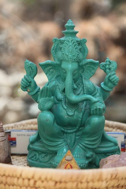 Goddess, Hinduism, Buddhism, Ganesh, Vinayaka, Ganapati