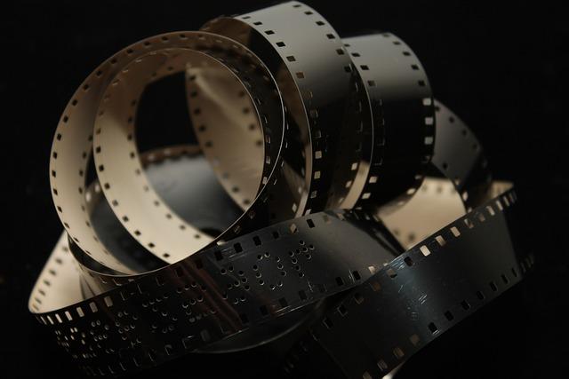 Film, Antique, 8 Mm, Kodachrome, Vintage, Photography