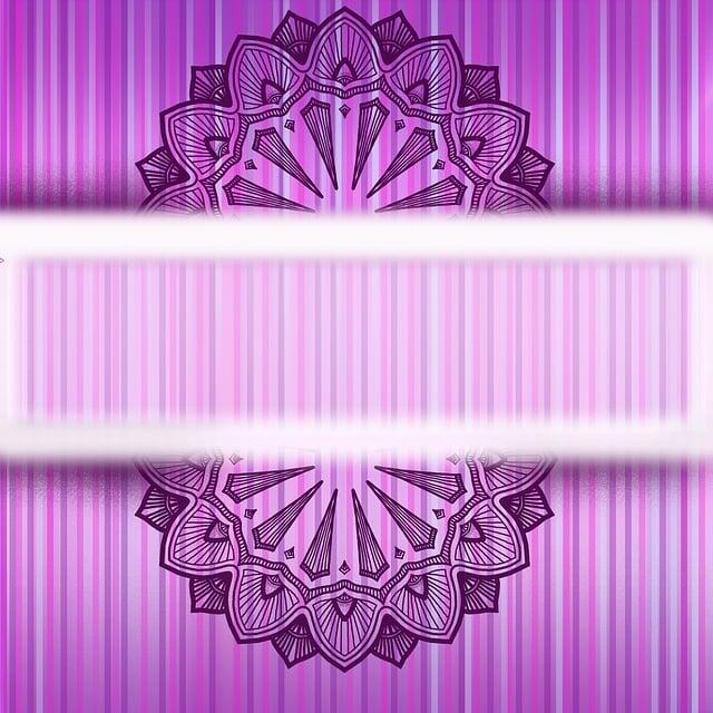 Background, Mandala, Vintage, Texture, Pattern