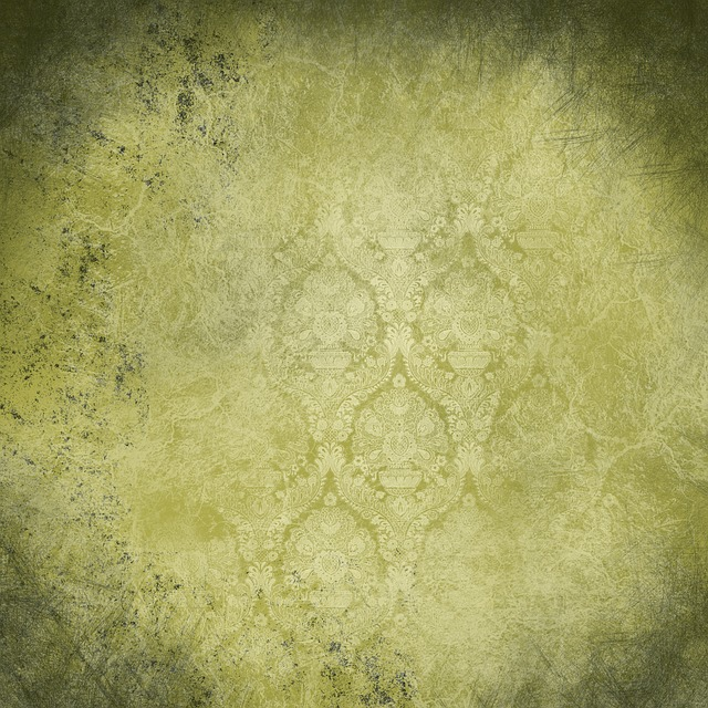 Background, Victorian, Old, Wallpaper, Grunge, Vintage