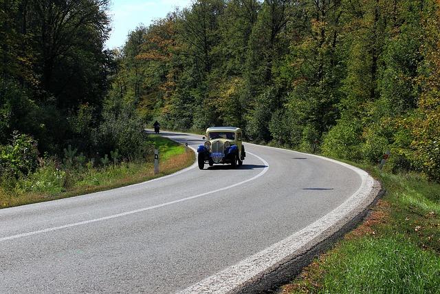 Car, Z, Veteran, Vehicle, Automobile, Old, Vintage