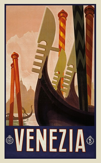Vintage, Travel, Travel Poster, Poster, Vacation, Retro