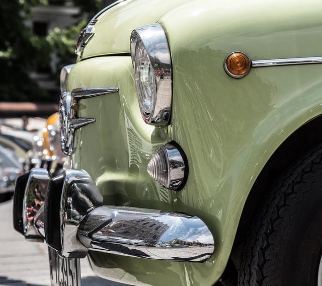 Seat, 600, Seat 600, Six Hundred, Vintage, Antique Car