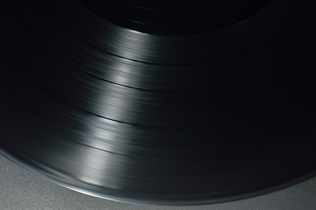 Vinyl, Vinyl Record, Sound, Music, Bright, Turntable