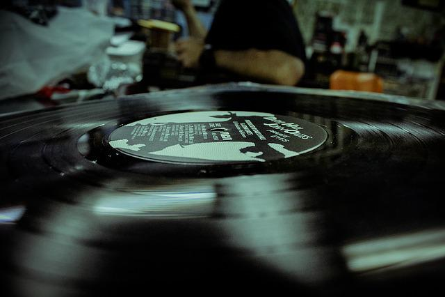 Record, Vinyl, Vintage, Lp, Vinyl Record, Old