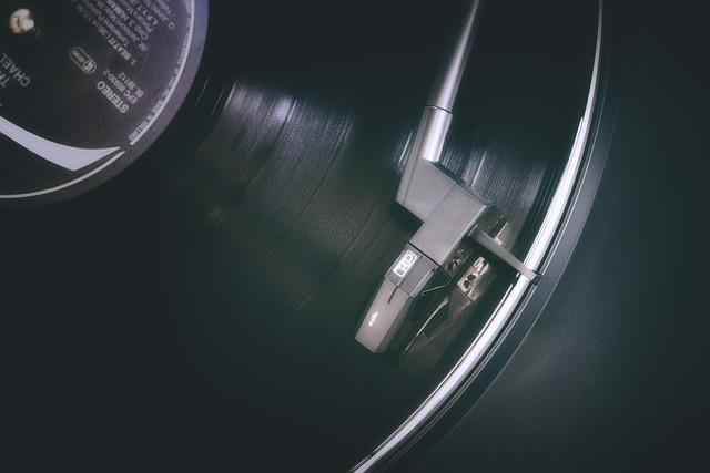 Record, Plate, Vinyl, Turntable, Vintage, Analog, Hifi