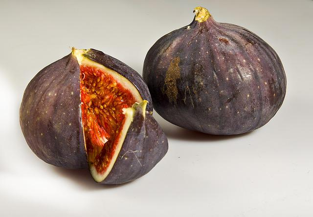 free photo fruit fig fig tree blue fig fruits real coward  max pixel, Beautiful flower