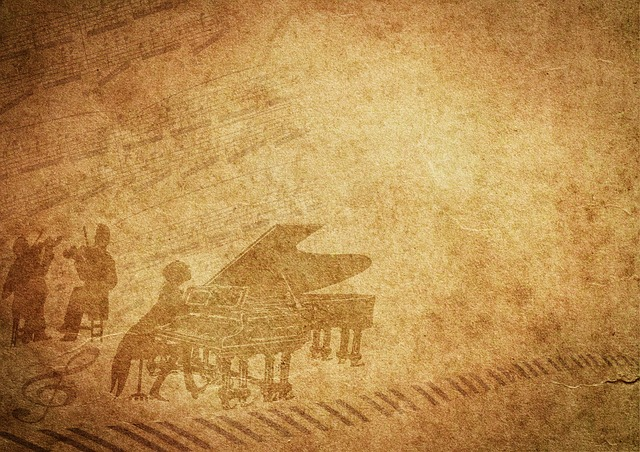 Music, Concert, Piano, Violin, Wing, Geiger, Clef