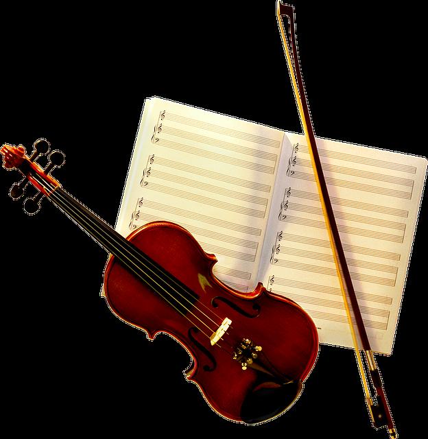 Violin, Music Sheet, Music, Song, Instrument, Sound