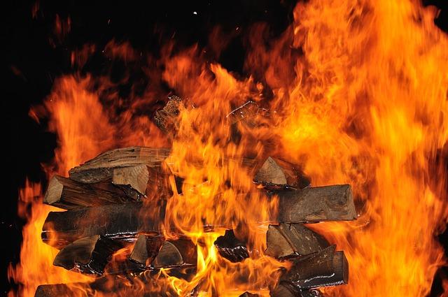 Vip Coaching, Participant, Fire, Fire-walking
