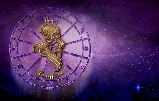 Virgin, Zodiac Sign, Horoscope, Astrology, Symbol