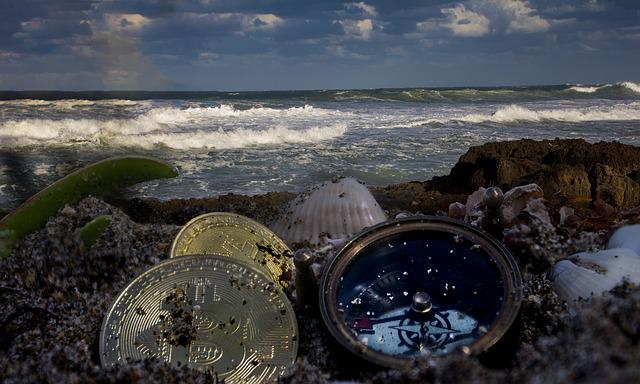 Cryptocurrency, Hourglass, Currency, Business, Virtual