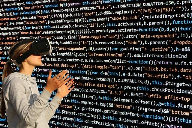 Cyber Glasses, Virtual, Virtual World, Virtual Glasses