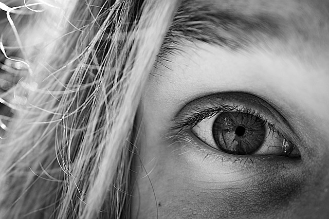 Eye, Look, Vision, Cilia