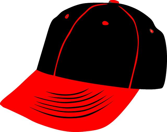 Cap, Baseball, Hat, Isolated, Visor, Casual, Wear