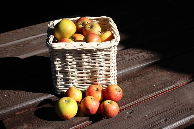 Apples, Collections, Fall, Autumn, Fruit, Vitamins