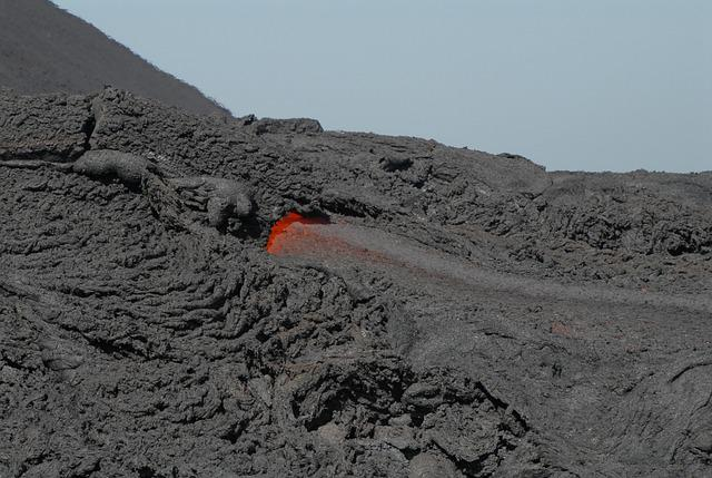 Lava, Magma, Volcanic