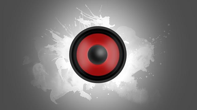 Speakers, Box, Music, Sound, Volume, Beschallung, Audio